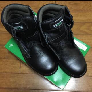 ミドリ安全 - ミドリ安全靴 25.5