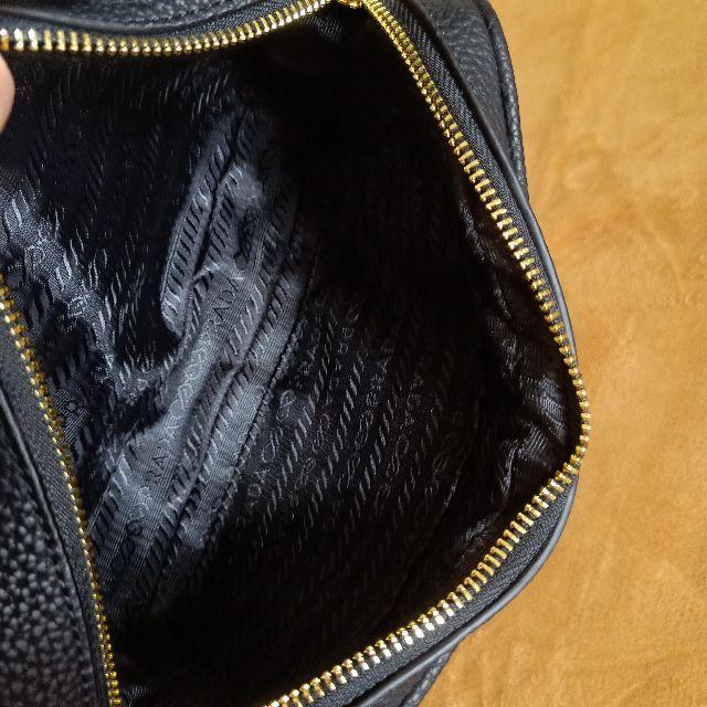 PRADA(プラダ)のプラダショルダーバッグ レディースのバッグ(ショルダーバッグ)の商品写真