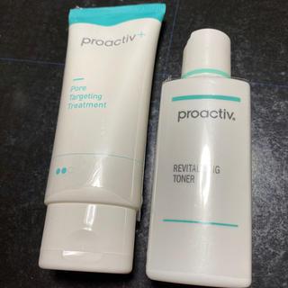 プロアクティブ(proactiv)のプロアクティブ(化粧水 / ローション)