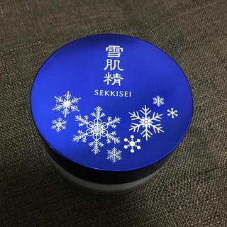 雪肌精 - 雪肌精 粉雪パウダー おしろい