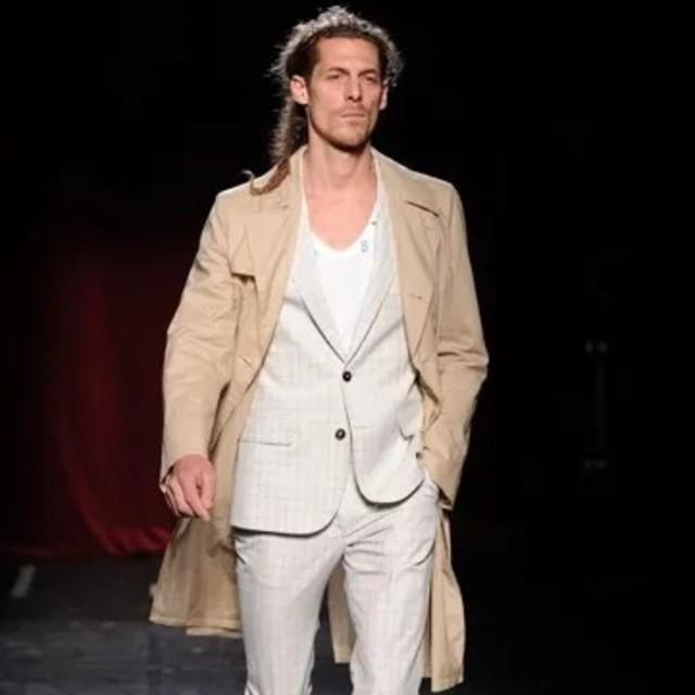 Maison Martin Margiela(マルタンマルジェラ)のMaisonMartinMargiela 12ss メンズのトップス(Tシャツ/カットソー(半袖/袖なし))の商品写真