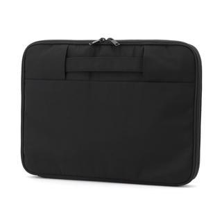 ムジルシリョウヒン(MUJI (無印良品))の入れたまま使えるパソコンケース A4サイズ用・黒(パソコンバッグ)(ビジネスバッグ)