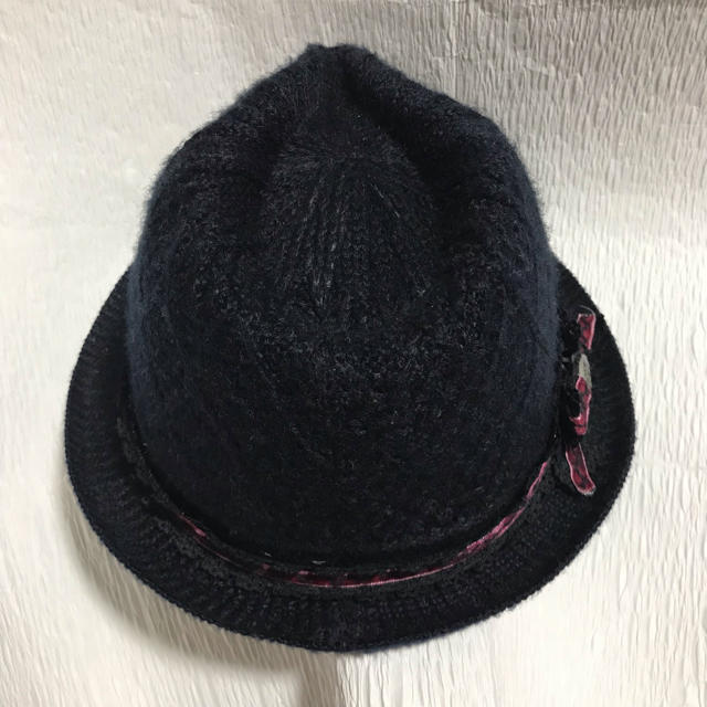 ATELIER BOZ(アトリエボズ)のミホ マツダ☆miho matsuda☆帽子 レディースの帽子(ハット)の商品写真