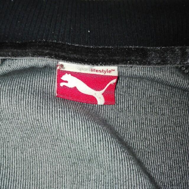 PUMA(プーマ)のPUMA ジャージ Lsize  メンズのトップス(ジャージ)の商品写真