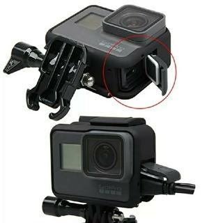 GoPro - GoPro HERO 7,6,5 アクセサリー4点セット【新品】