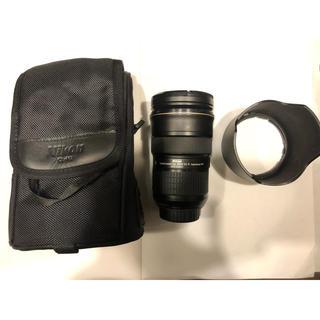 Nikon - 美品 ニコン AF-S NIKKOR 24-70mm f/2.8G ED