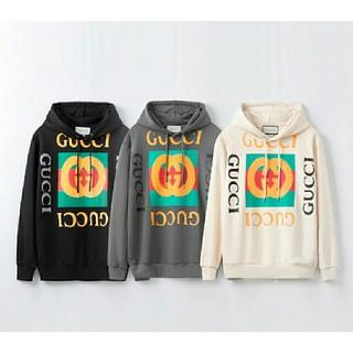 Gucci - [2枚12000円送料込み] gucci パーカー