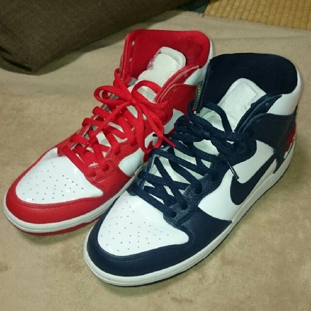 NIKE(ナイキ)の明後日キララ様【専用】 メンズの靴/シューズ(スニーカー)の商品写真