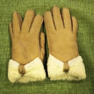 UGG - UGG 手袋 Sサイズ