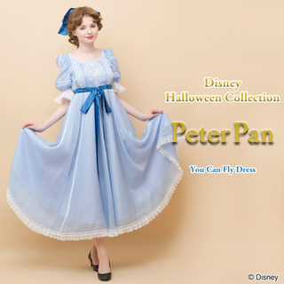 Secret Honey - 正規品 Secret honey シーハニ ウェンディ ピーターパン 仮装ドレス