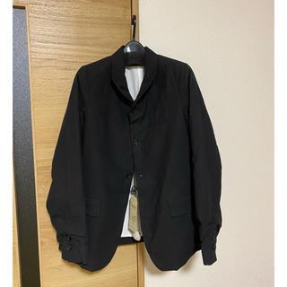 ポールハーデン(Paul Harnden)の最終価格 bergfabel short tyrol jacket チロル(テーラードジャケット)