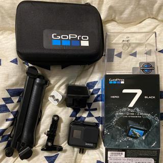 GoPro - GoPro hero7箱付き 値下げ可能