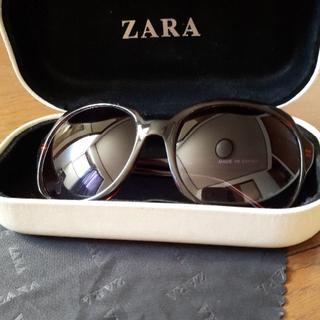 ZARA - ZARAサングラス