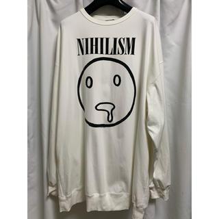 ラッドミュージシャン(LAD MUSICIAN)の17aw スーパービッグT(Tシャツ/カットソー(七分/長袖))