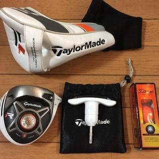 TaylorMade - Taylormade  R1 ドライバー 10.0 (ヘッドのみ)