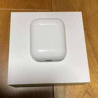 Apple - AirPods 第1世代