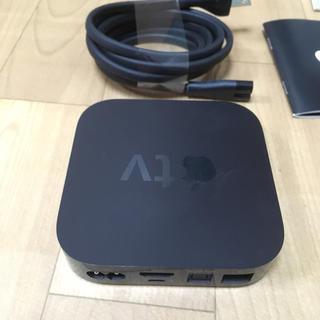 Apple - Apple TV 第3世代モデル MD199J/A おまけ付き