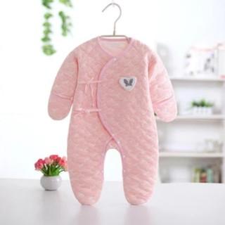 新生児カバーオール