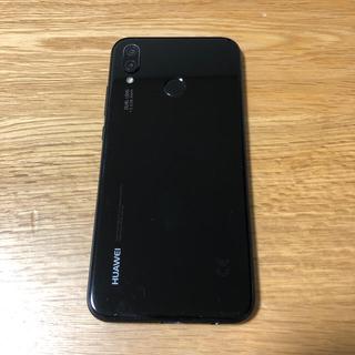 ANDROID - Huawei P20lite SIMフリー