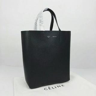 celine - セリーヌ celine  スモールカバ ショルダーバッグ ブラック