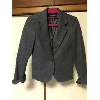 ユナイテッドアローズ(UNITED ARROWS)のウールジャケット(テーラードジャケット)