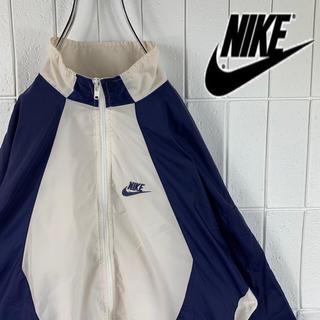 NIKE - NIKE ナイキ ナイロンジャケット 銀タグ 90s 菅田将暉 起用 かわいい