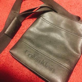 カルバンクライン(Calvin Klein)のCALVIN KLEIN カルバン・クライン メンズ バッグ(ボディーバッグ)