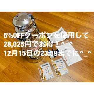 ペトロマックス(Petromax)の新品 ペトロマックス HK500 ランタン Petromax ニッケル シルバー(ライト/ランタン)