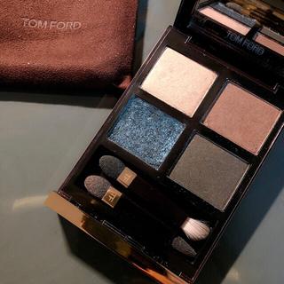 TOM FORD - TOM FORD アイカラークォード #21 LAST DANCE