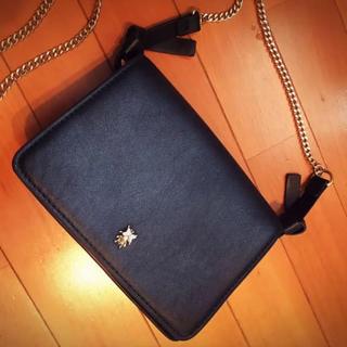 ZARA - ZARA ショルダーバッグ バッグ 鞄 結婚式 入学式 かばん Bag ザラ