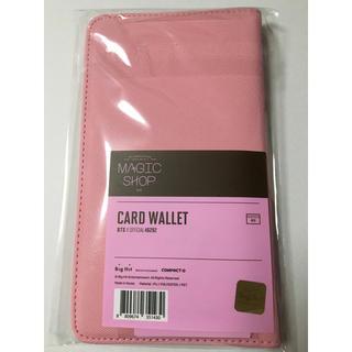 防弾少年団(BTS) - BTS カードウォレット ペンミ magic shop