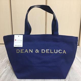 DEAN & DELUCA - 新品激安☆ディーンデルーカ トートバッグS