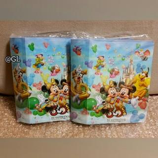 Disney - アルバム5 30周年 ミッキーミニードナルド ディズニーランドTDLTDS