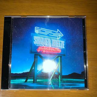 go!go!vanillas summerbreeze CDのみ(ポップス/ロック(邦楽))