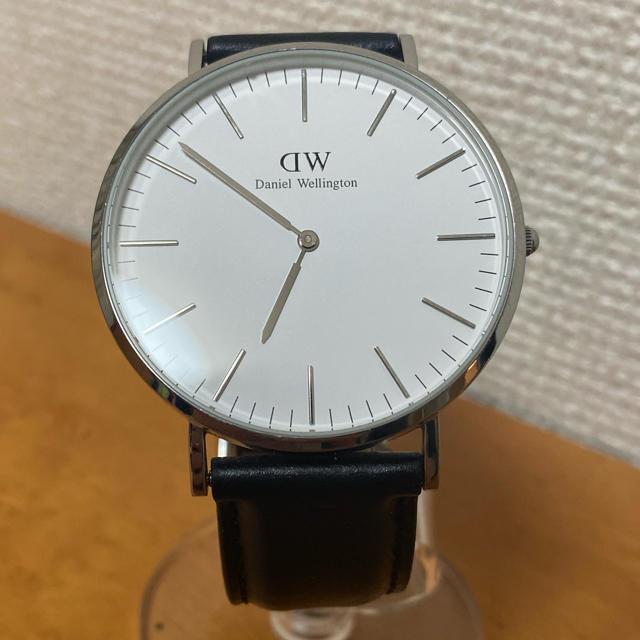 Daniel Wellington - 【人気モデル・特価】ダニエルウェリントン DW 革ベルト 時計の通販