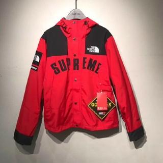 Supreme - the north face/マウンテンパーカー