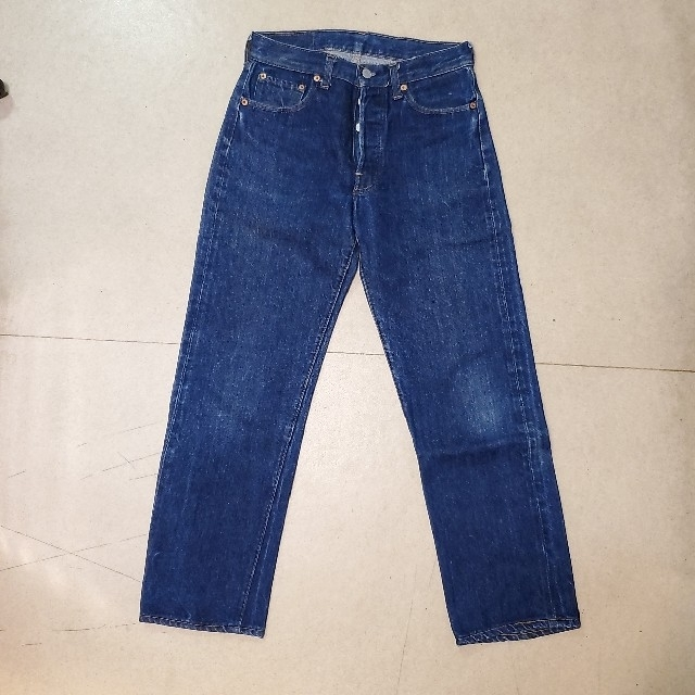 Levi's(リーバイス)のVINTAGE Levi's501(66モデル/28インチ) メンズのパンツ(デニム/ジーンズ)の商品写真