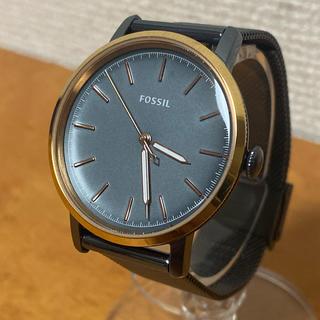 フォッシル(FOSSIL)の【人気モデル・特価】FOSSIL フォッシル フルメタル 時計 DW(腕時計(アナログ))