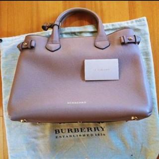 BURBERRY - 売り切り価格♡最終お値下げ♡未使用♡バーバリー♡インポート♡バック