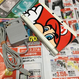 ニンテンドー3DS - new3DS
