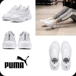PUMA - 【新品未使用】PUMA ダッドスニーカー