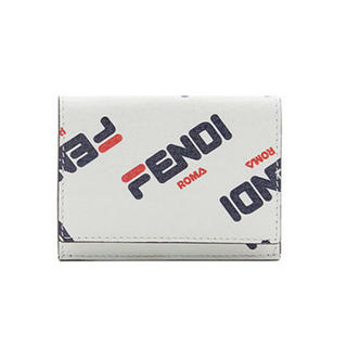 FENDI - 新品 2019SS FENDIマニア FENDI FILA フィラ フェンディ