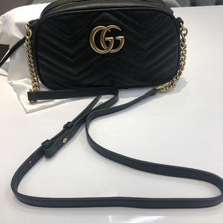 Gucci - GUCCI GGマーモント ショルダーバック ♡