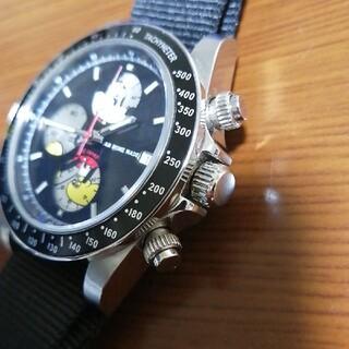 ジャムホームメイドアンドレディメイド(JAM HOME MADE & ready made)のジャムホームメイド 時計 ミッキー(腕時計(アナログ))