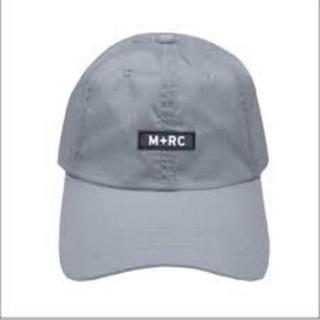 美品 マルシェノア 3M リフレクター キャップ mr+rc