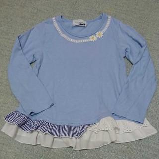 WILL MERY - WILL MERY 長袖Tシャツ