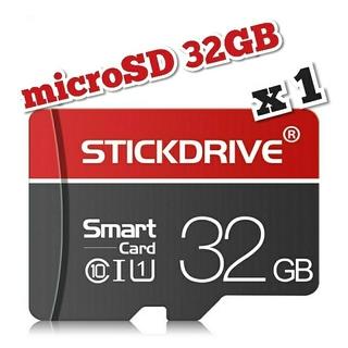 マイクロSD カード 32GB 1枚 実測90MB/s microSD MBUR