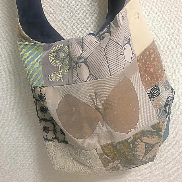mina perhonen(ミナペルホネン)の【新品】ミナペルホネン  ショルダーバッグ レディースのバッグ(ショルダーバッグ)の商品写真