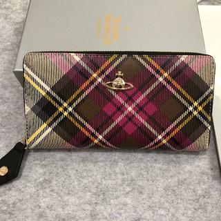 COACH - Vivienne Westwood ヴィヴィアン ウエストウッド 財布