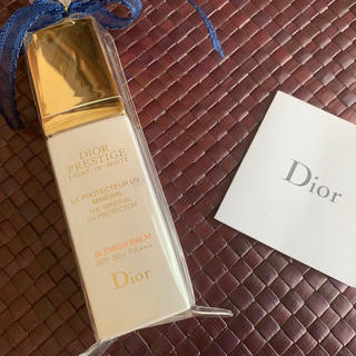 Dior - ディオール プレステージ ベースメイク